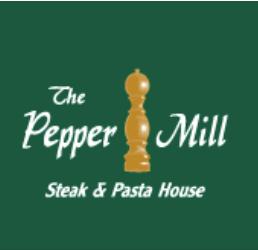 The Pepper Mill Steak & Pasta House